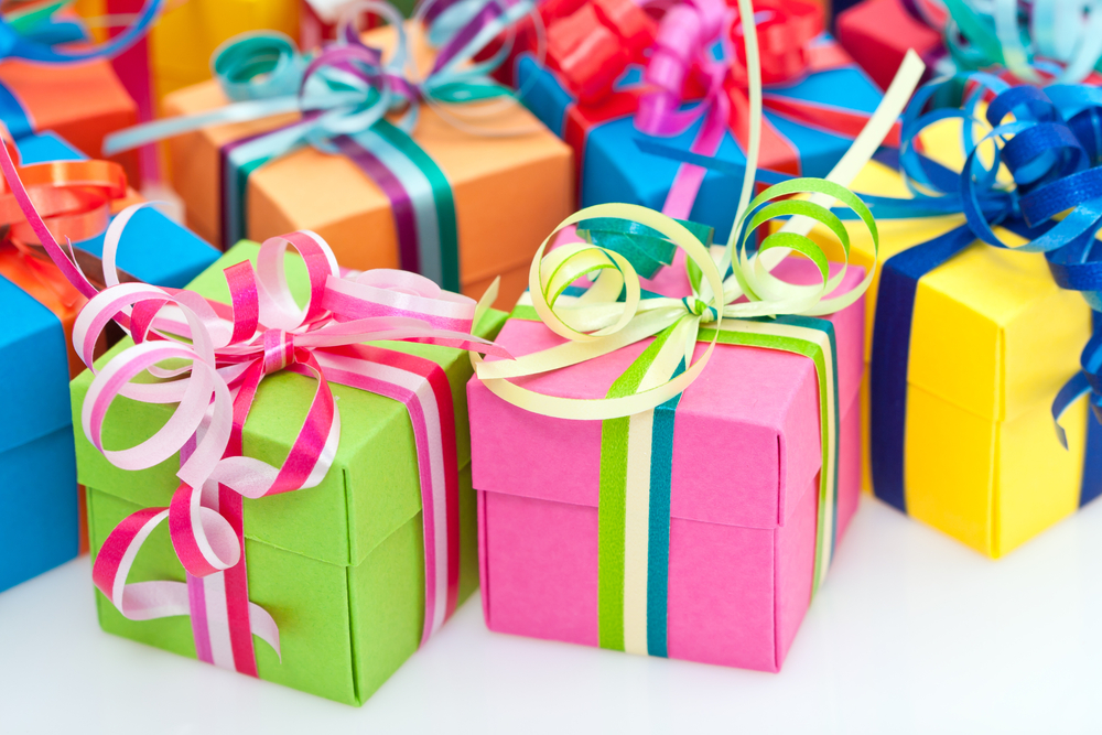 Ideas rarely arrive gift-wrapped and ready to present