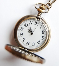 Pocket watch cropped - credit free images
