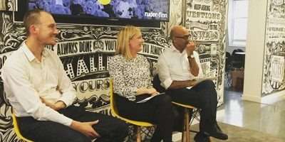 Storytelling: make it personal, emotive and inclusive
