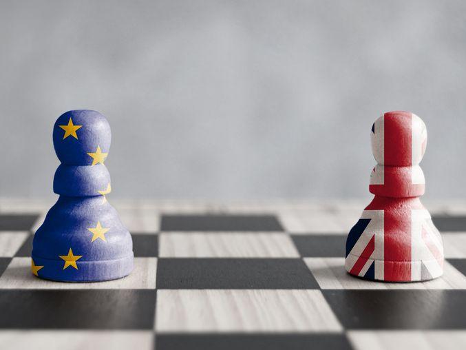 Brexit scenario planning masterclass